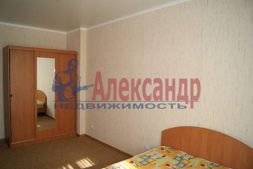 2-комнатная квартира (63м2) в аренду по адресу Учительская ул., 18— фото 4 из 4