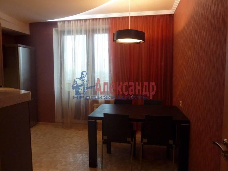 3-комнатная квартира (110м2) в аренду по адресу Варшавская ул., 59— фото 11 из 15