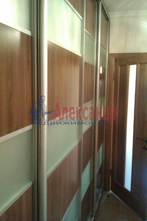 2-комнатная квартира (61м2) в аренду по адресу Коломяжский пр., 26— фото 12 из 12