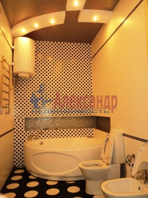 3-комнатная квартира (97м2) в аренду по адресу Яхтенная ул., 3— фото 5 из 5
