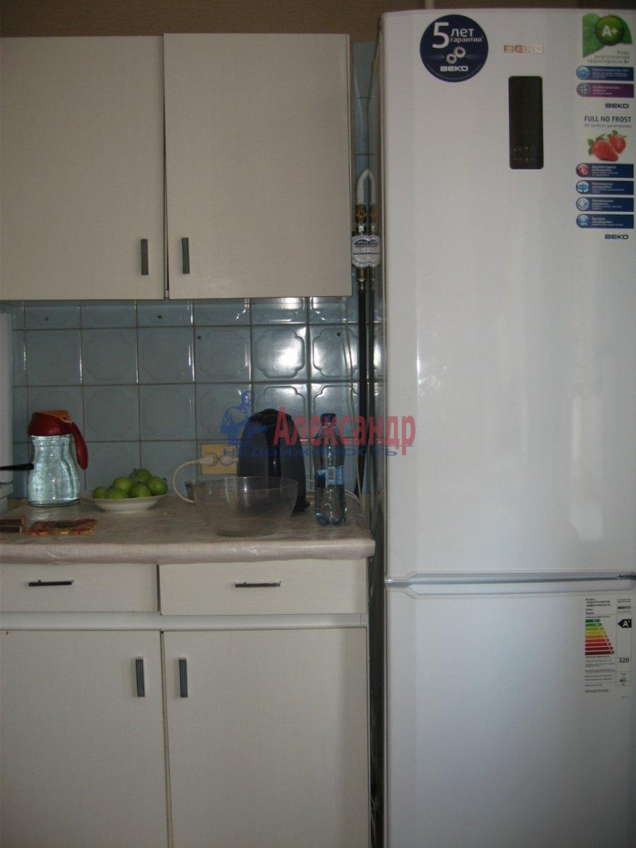 2-комнатная квартира (56м2) в аренду по адресу Воскресенская наб., 6— фото 10 из 11