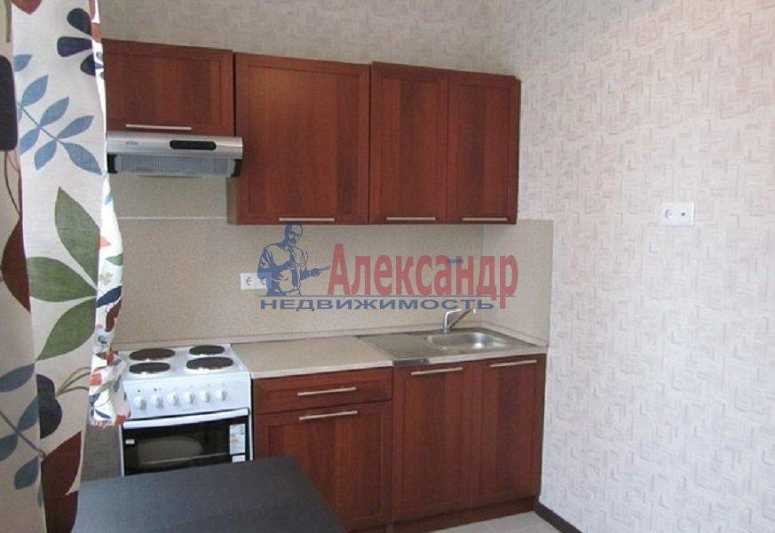 1-комнатная квартира (40м2) в аренду по адресу Новостроек ул., 3— фото 2 из 2