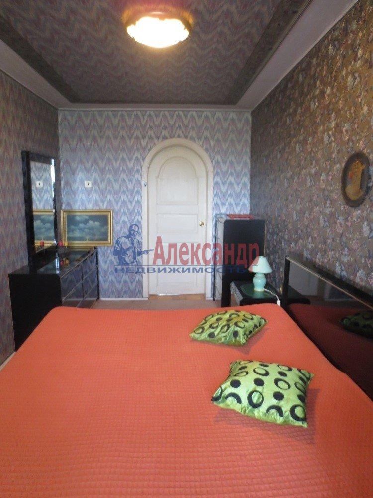 2-комнатная квартира (60м2) в аренду по адресу Планерная ул., 73— фото 10 из 10