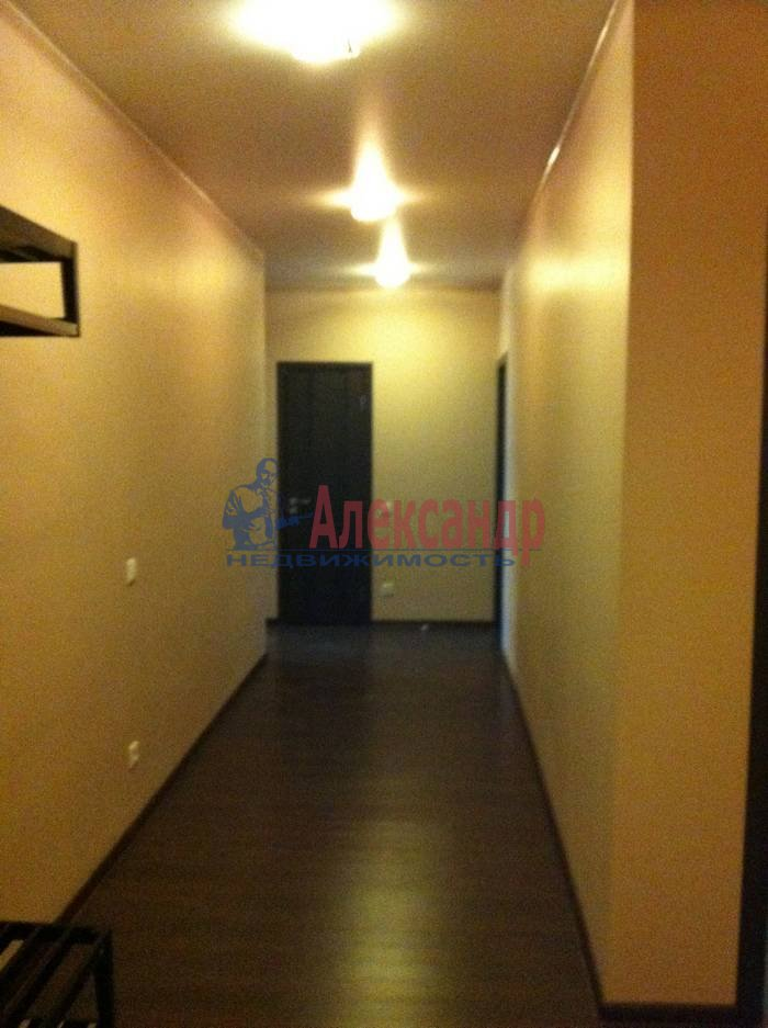 3-комнатная квартира (96м2) в аренду по адресу Ленинский пр., 114— фото 5 из 5