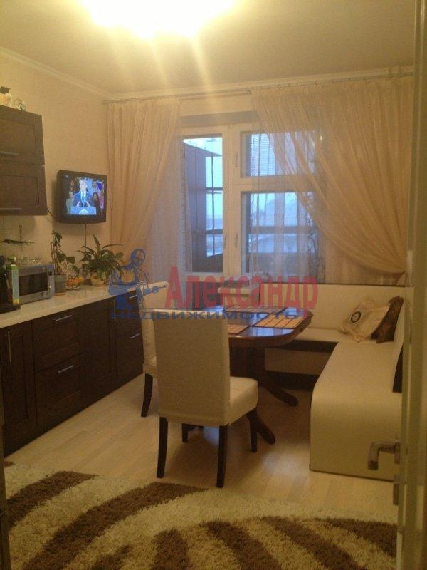 1-комнатная квартира (35м2) в аренду по адресу Маршала Казакова ул., 14— фото 1 из 1