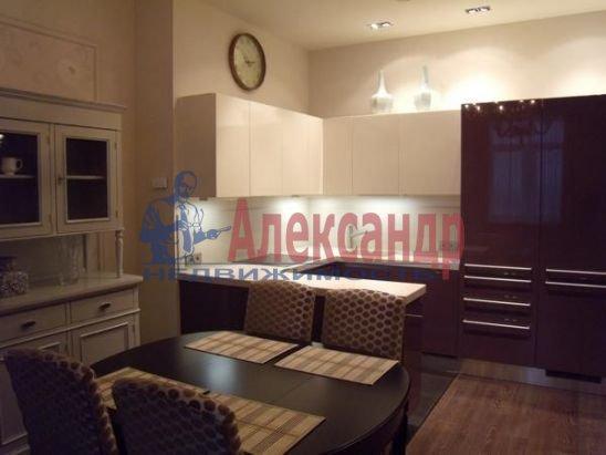 2-комнатная квартира (80м2) в аренду по адресу Вязовая ул., 10— фото 5 из 11