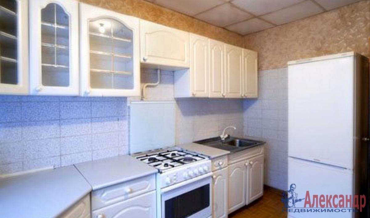 2-комнатная квартира (53м2) в аренду по адресу Бронницкая ул., 19— фото 3 из 3