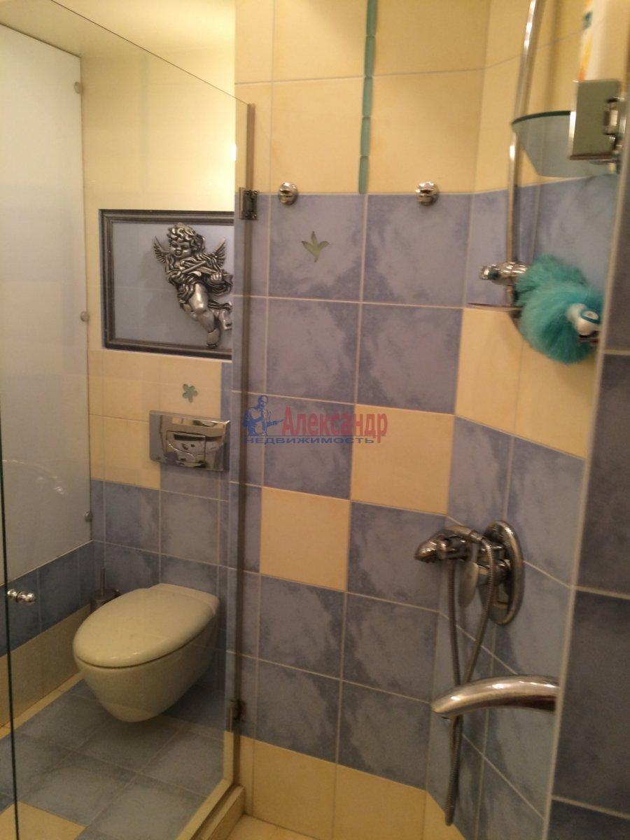 4-комнатная квартира (150м2) в аренду по адресу Кузнецовская ул., 48— фото 7 из 21