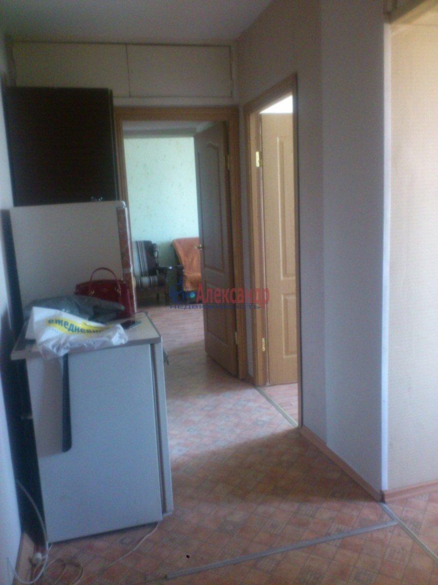 2-комнатная квартира (45м2) в аренду по адресу Байконурская ул., 19— фото 12 из 21
