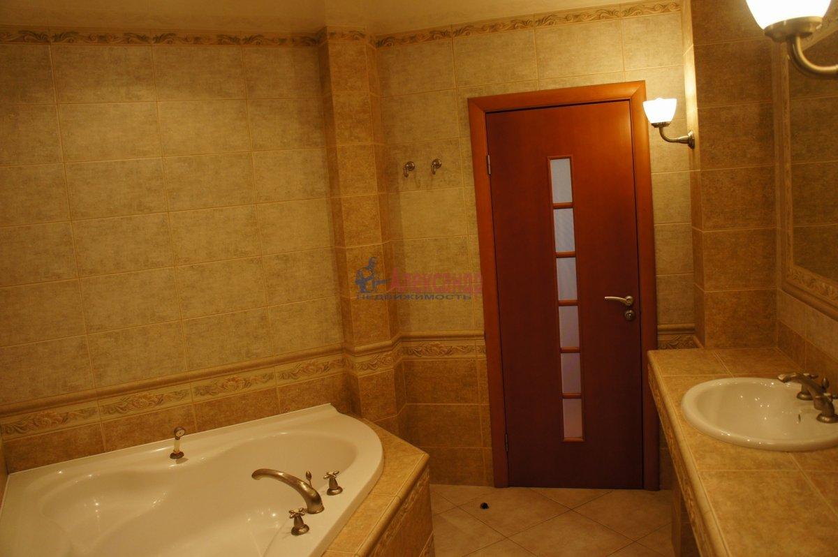 5-комнатная квартира (202м2) в аренду по адресу Дачный пр., 24— фото 11 из 25