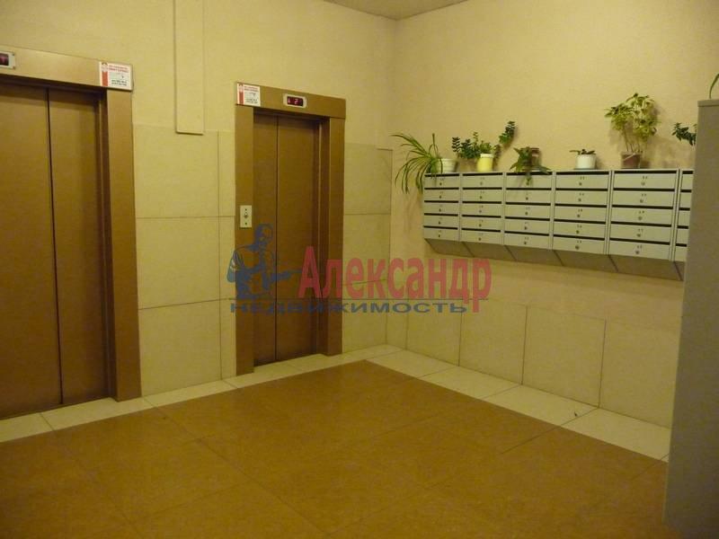 3-комнатная квартира (103м2) в аренду по адресу Ветеранов пр., 122— фото 10 из 17