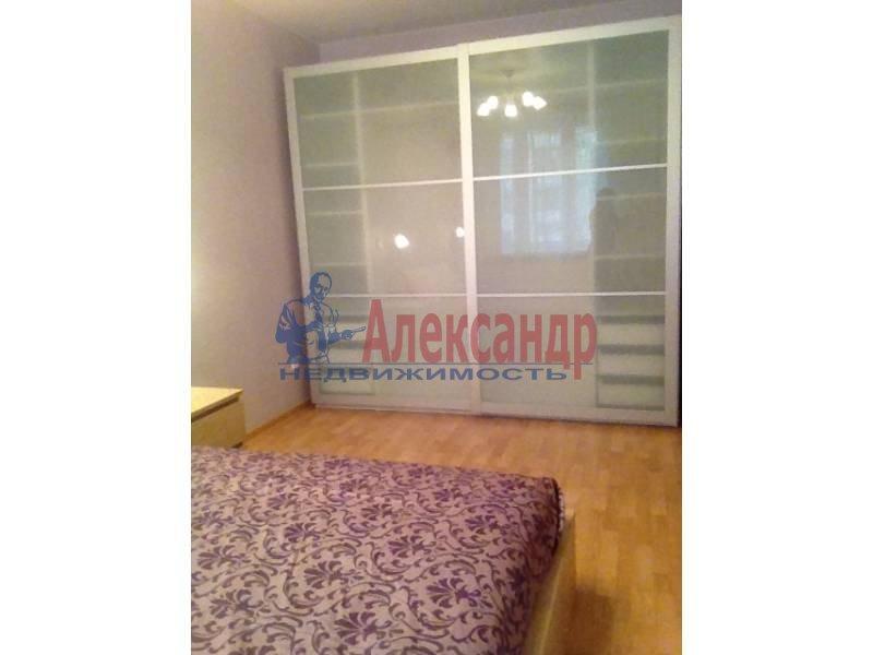3-комнатная квартира (94м2) в аренду по адресу Российский пр., 8— фото 6 из 6