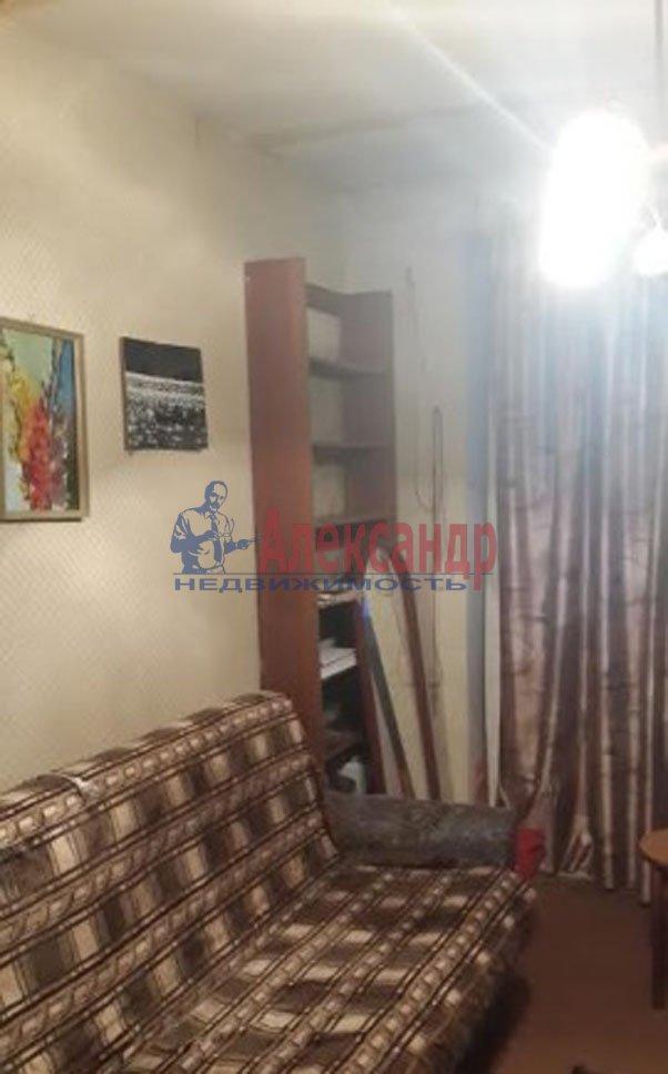 1-комнатная квартира (36м2) в аренду по адресу Просвещения пр., 7— фото 1 из 2