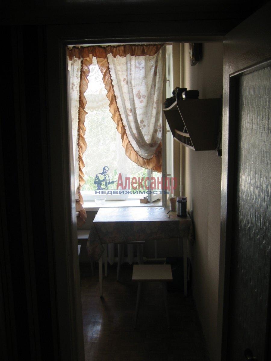 2-комнатная квартира (56м2) в аренду по адресу Воскресенская наб., 6— фото 11 из 11