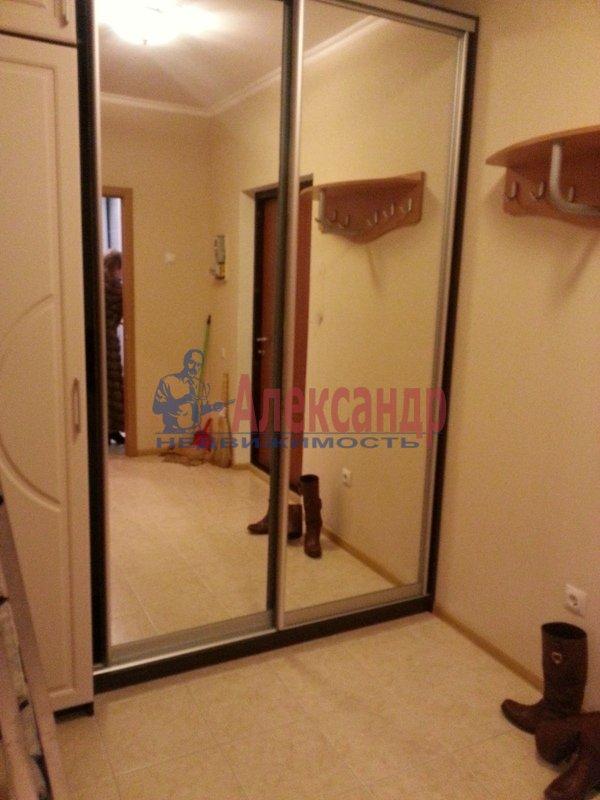 2-комнатная квартира (74м2) в аренду по адресу Тореза пр., 44— фото 5 из 10