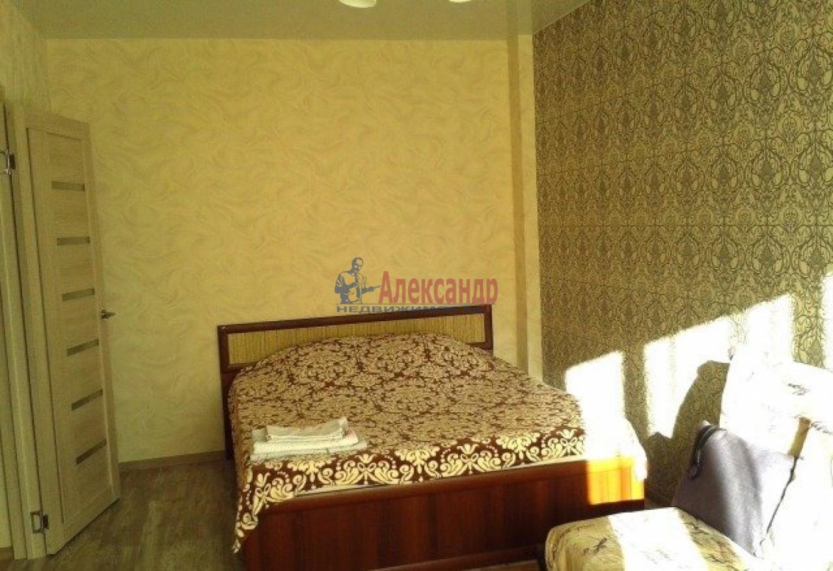 1-комнатная квартира (43м2) в аренду по адресу Слепушкина пер., 9— фото 4 из 6