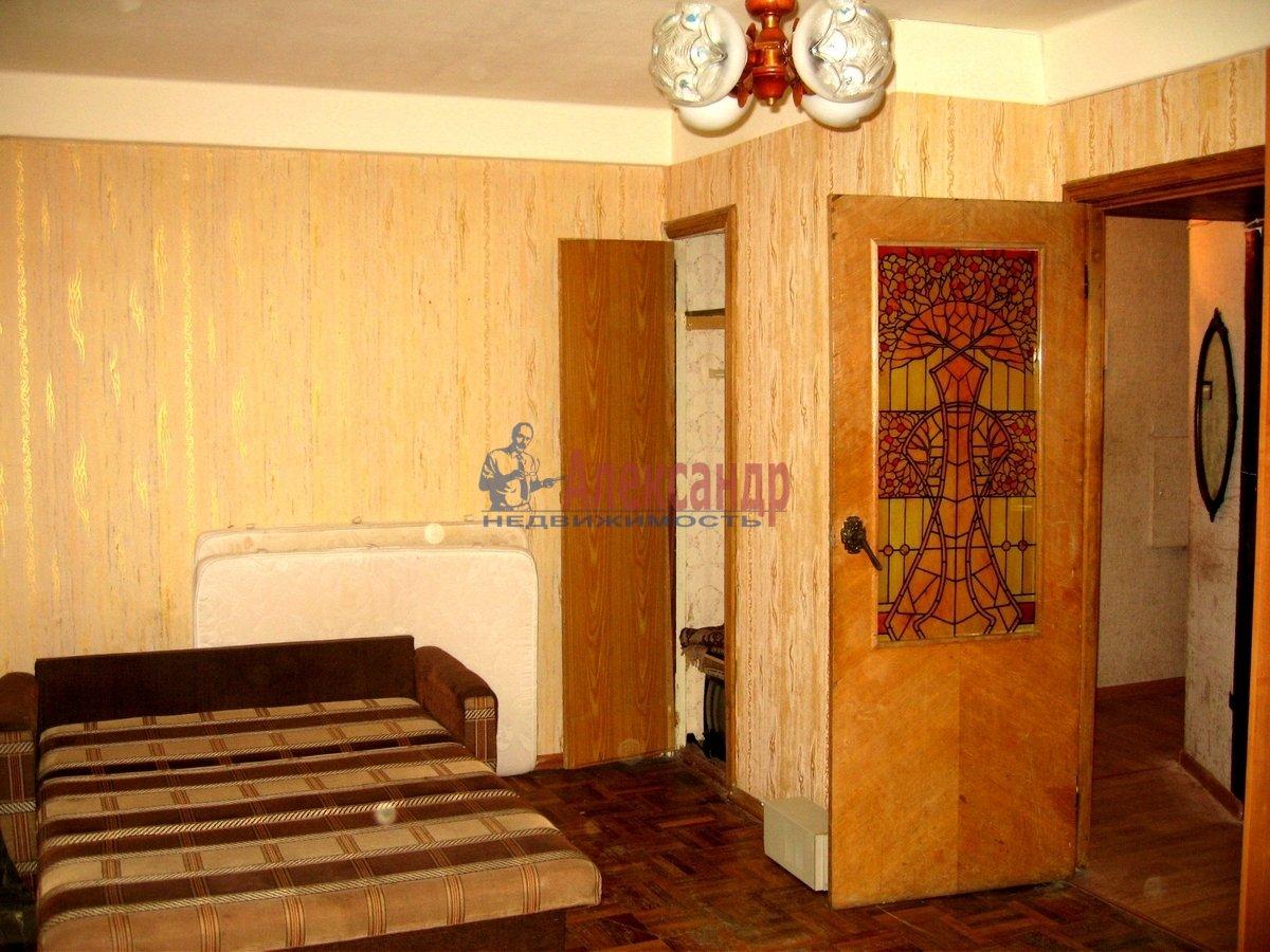 1-комнатная квартира (31м2) в аренду по адресу Матроса Железняка ул., 23— фото 1 из 8