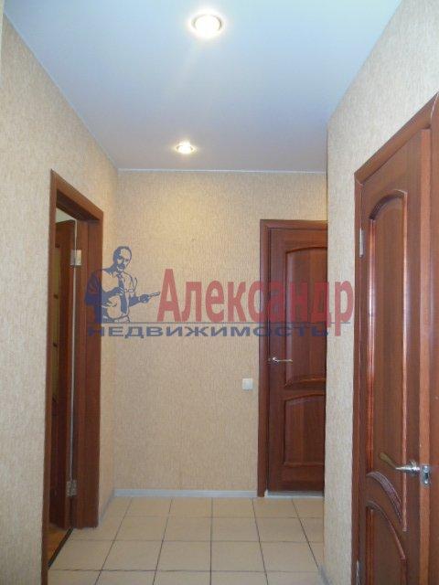 1-комнатная квартира (36м2) в аренду по адресу Десантников ул., 32— фото 7 из 8
