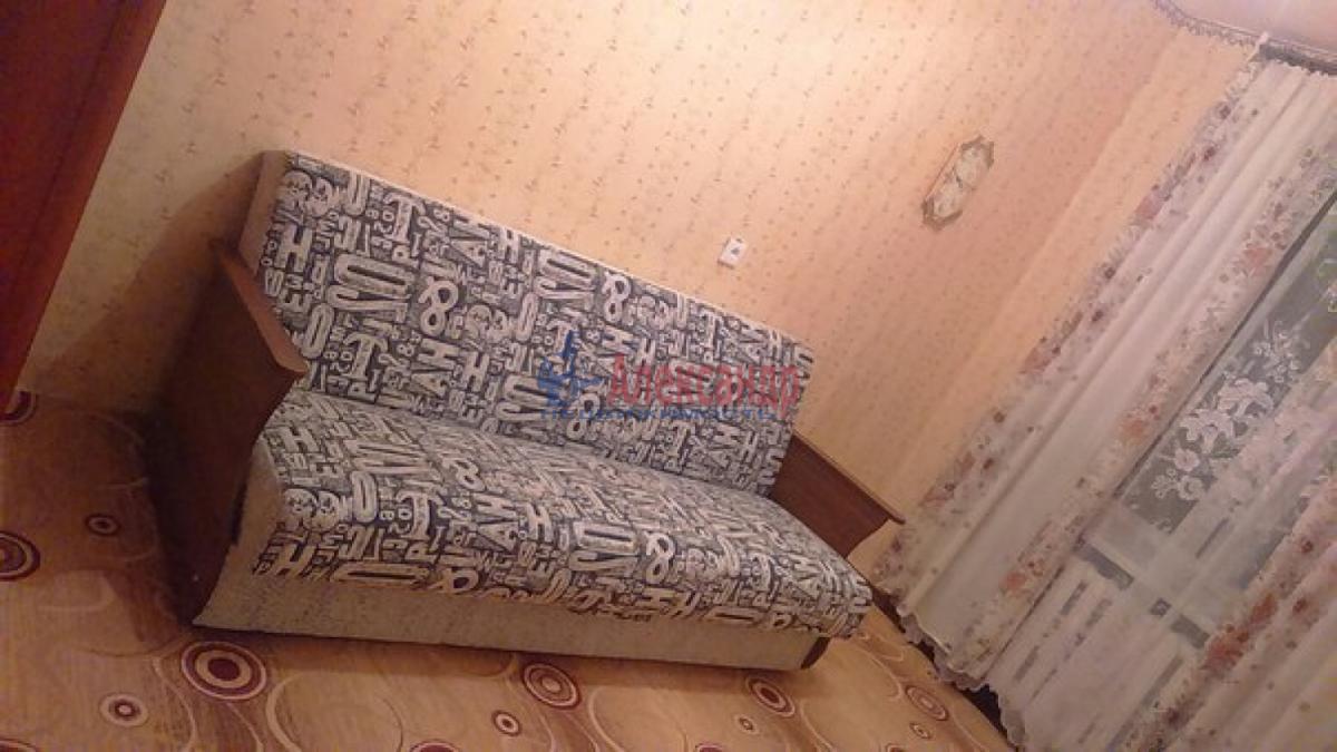 2-комнатная квартира (48м2) в аренду по адресу Горелово пос.— фото 1 из 5