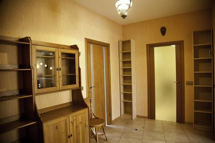 2-комнатная квартира (84м2) в аренду по адресу Пушкин г., Песочная ул., 2— фото 8 из 13