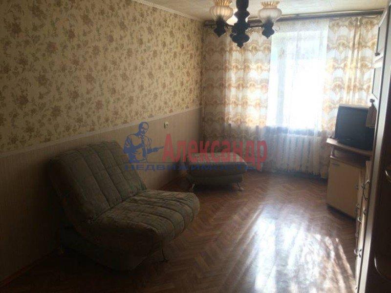 2-комнатная квартира (56м2) в аренду по адресу Бабушкина ул., 117— фото 3 из 5