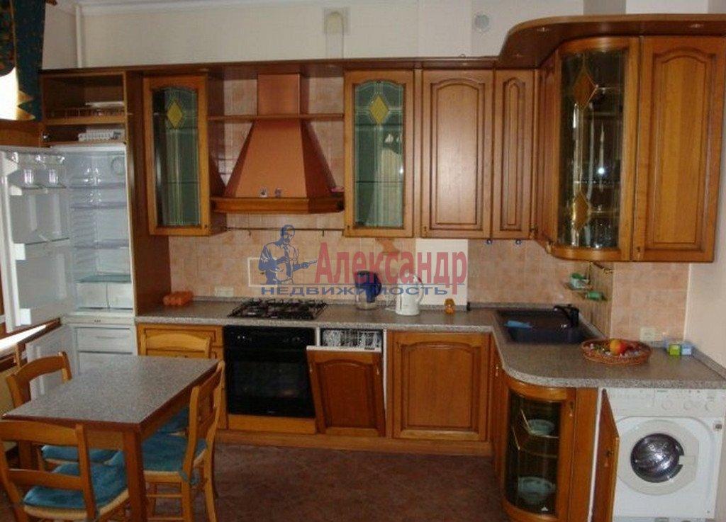 3-комнатная квартира (95м2) в аренду по адресу Серпуховская ул., 6— фото 3 из 4