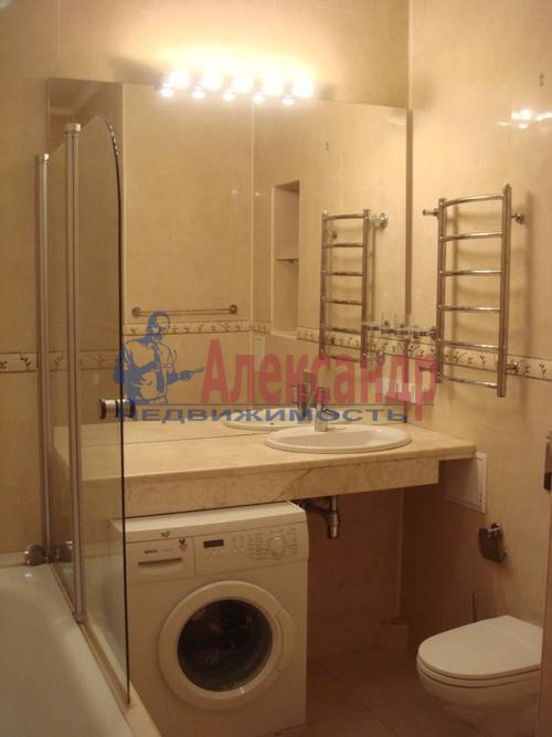 2-комнатная квартира (74м2) в аренду по адресу Фермское шос., 32— фото 12 из 12