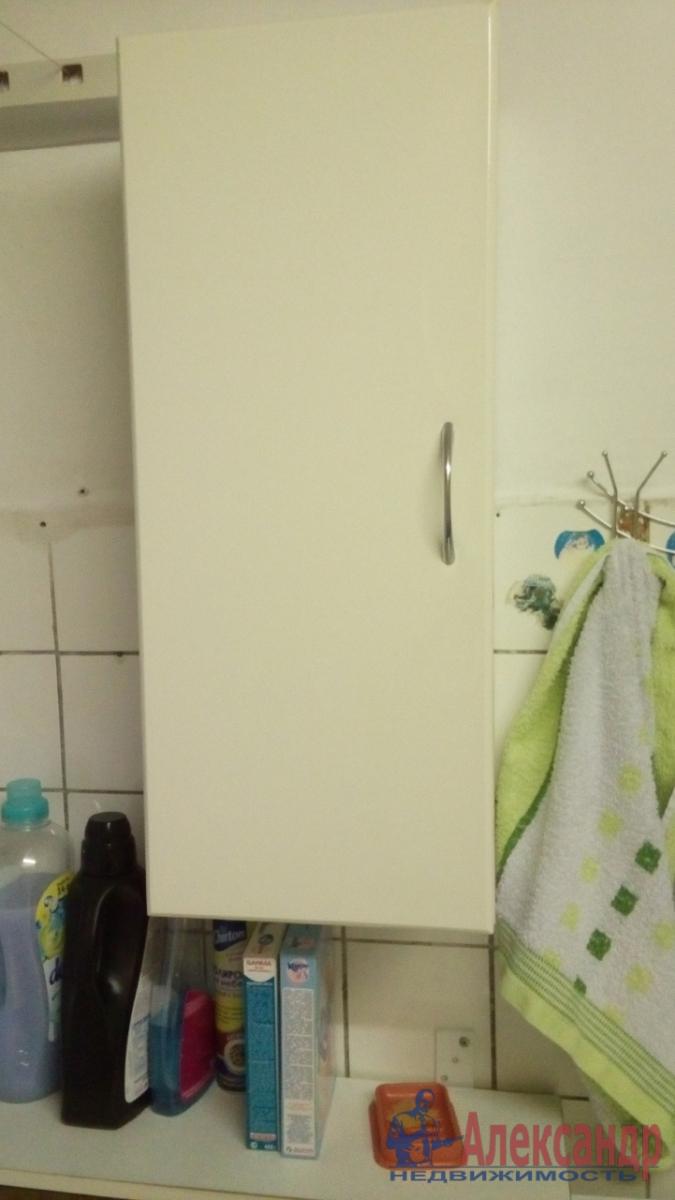 Комната в 3-комнатной квартире (100м2) в аренду по адресу Суздальский просп., 57— фото 16 из 16