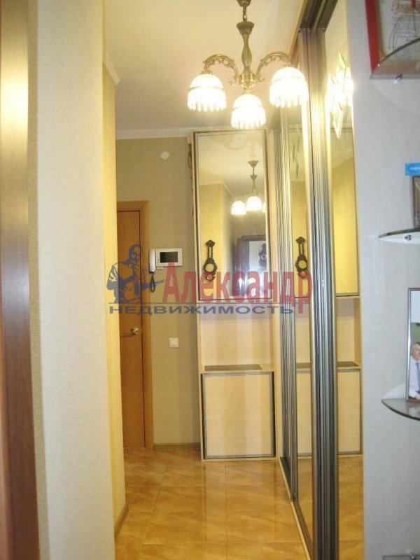 1-комнатная квартира (54м2) в аренду по адресу Зои Космодемьянской ул., 11— фото 4 из 7