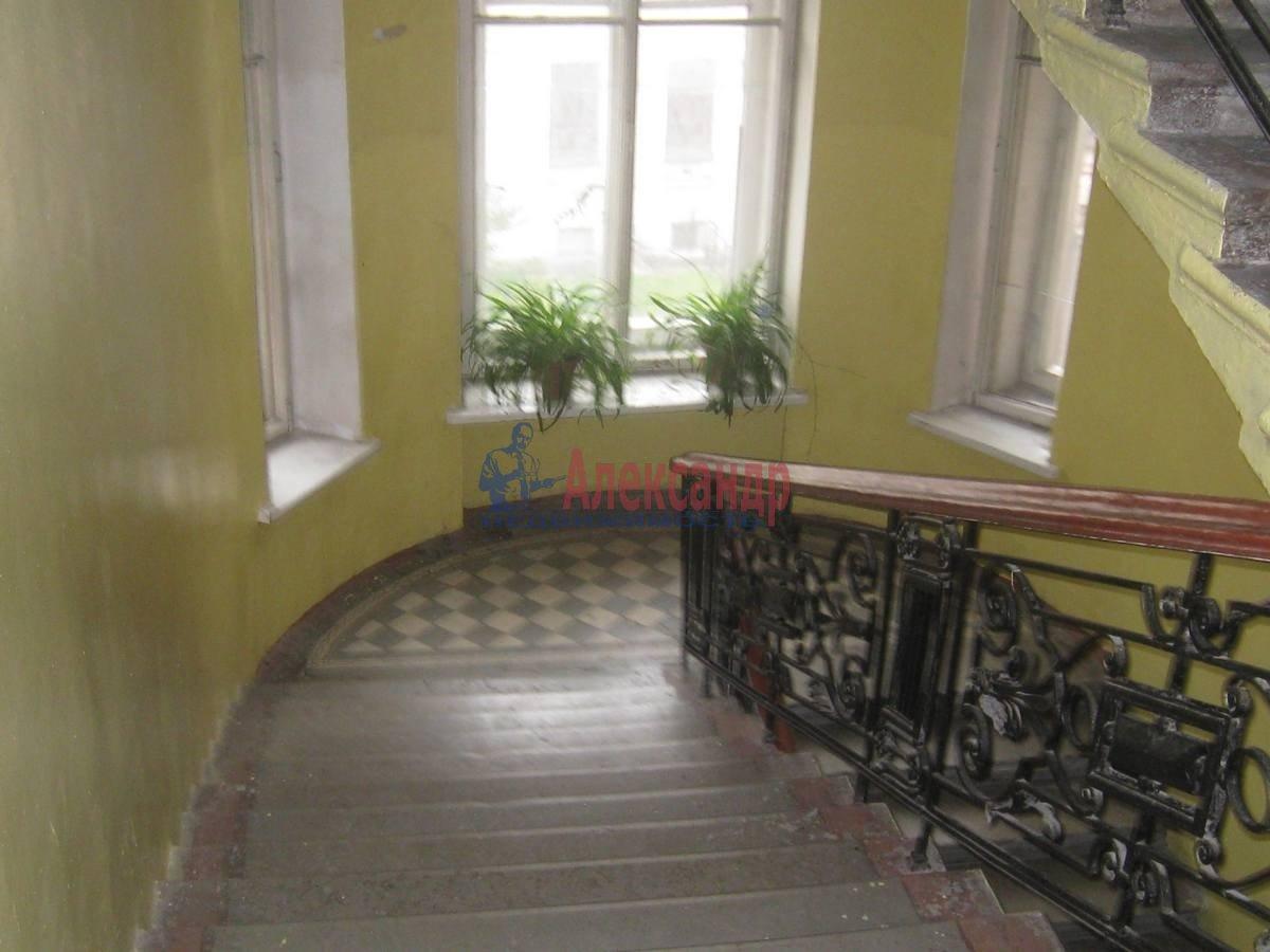 2-комнатная квартира (80м2) в аренду по адресу 5 Советская ул., 4— фото 15 из 16