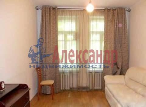 2-комнатная квартира (75м2) в аренду по адресу Космонавтов просп., 65— фото 5 из 5