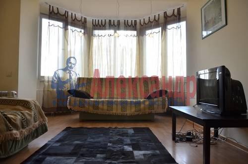 2-комнатная квартира (65м2) в аренду по адресу Варшавская ул., 9— фото 8 из 8