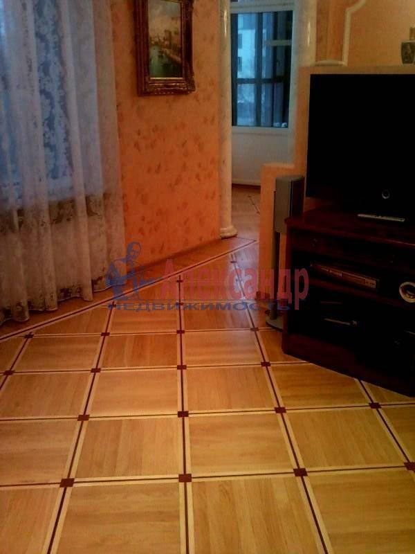 3-комнатная квартира (140м2) в аренду по адресу Петровский пр., 1— фото 5 из 12