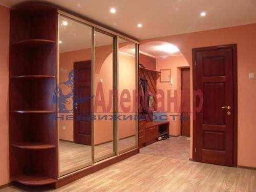 2-комнатная квартира (70м2) в аренду по адресу Народная ул., 5— фото 2 из 7