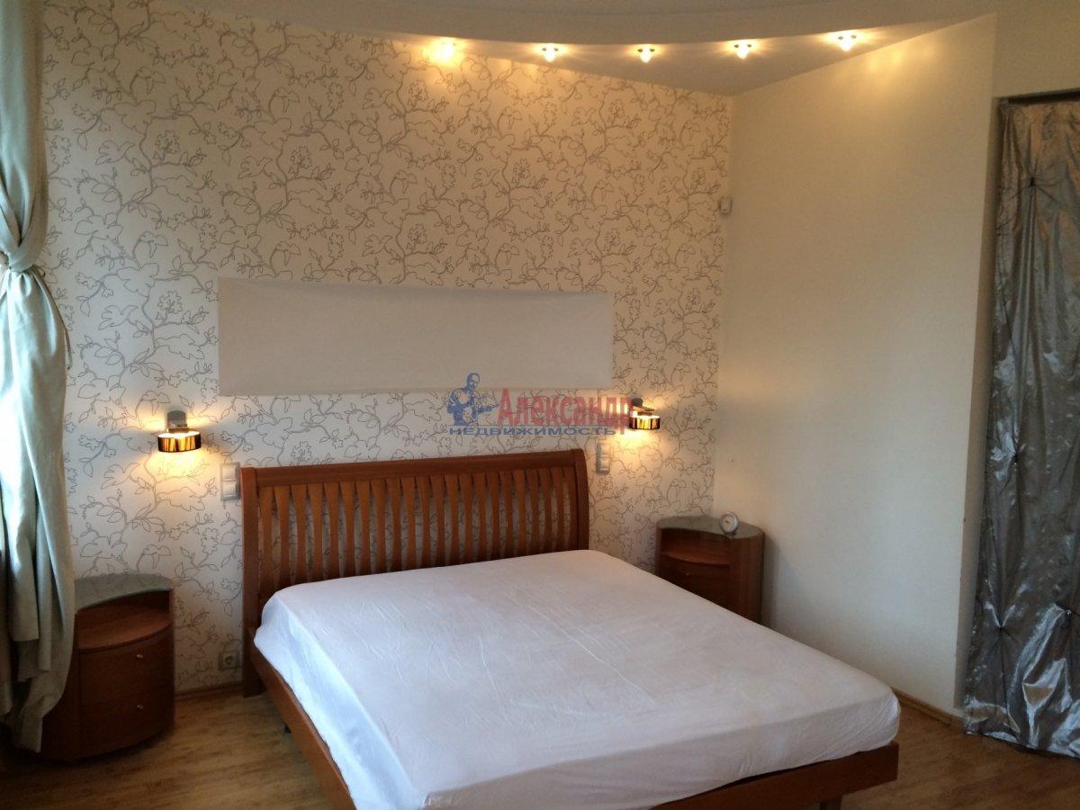 4-комнатная квартира (150м2) в аренду по адресу Кузнецовская ул., 48— фото 8 из 21