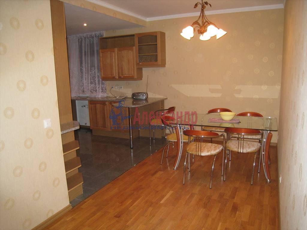 5-комнатная квартира (190м2) в аренду по адресу Мичуринская ул., 4— фото 5 из 12