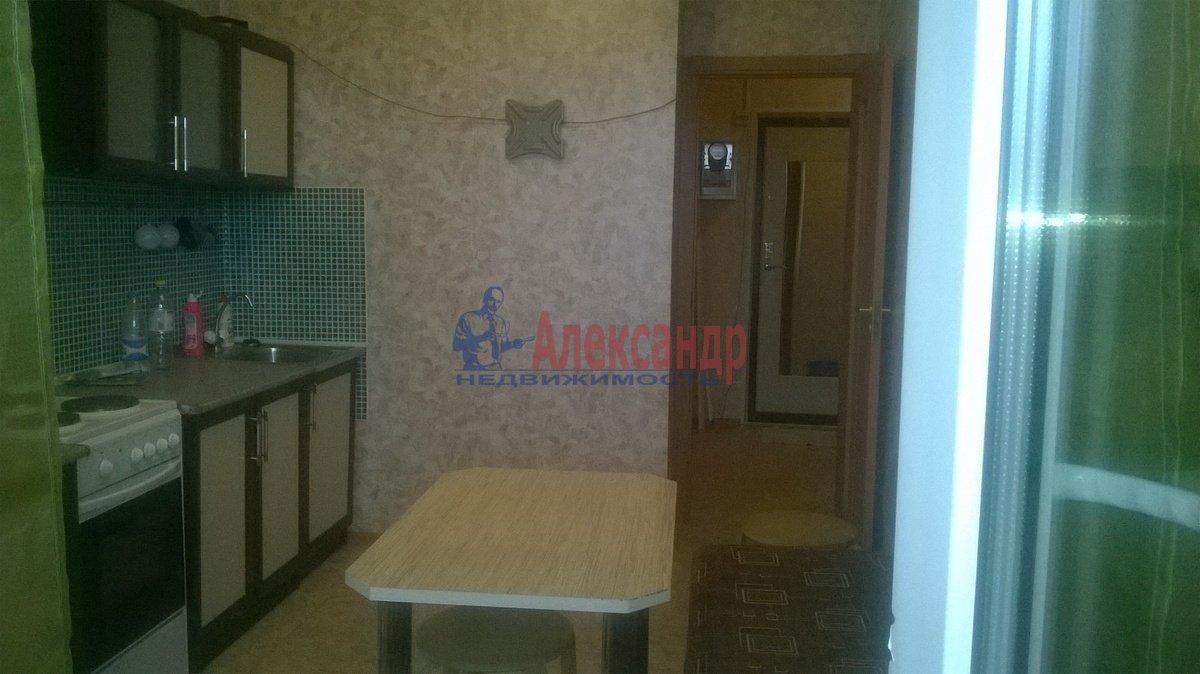 1-комнатная квартира (39м2) в аренду по адресу Новое Девяткино дер., Арсенальная ул., 1— фото 4 из 8