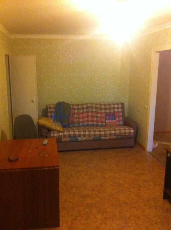 1-комнатная квартира (31м2) в аренду по адресу Благодатная ул., 27— фото 1 из 4