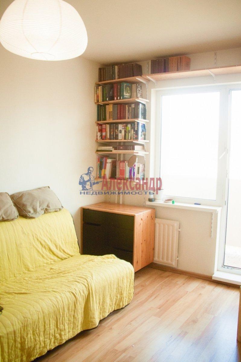 3-комнатная квартира (65м2) в аренду по адресу Ленинский пр., 79— фото 2 из 11
