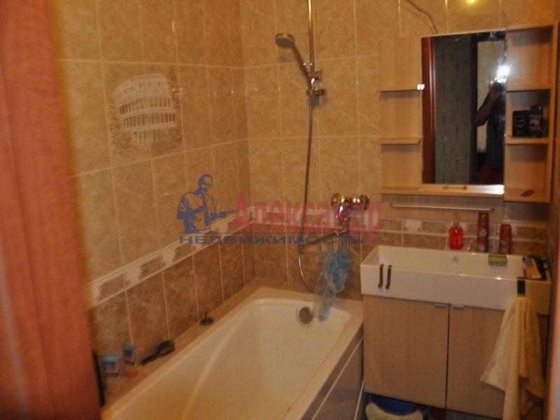 1-комнатная квартира (32м2) в аренду по адресу Дачный пр., 8— фото 3 из 3