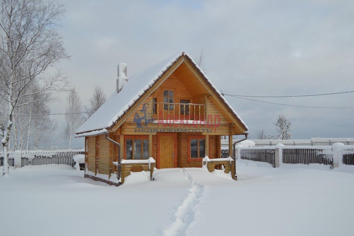 Дом (250м2) в аренду — фото 11 из 11