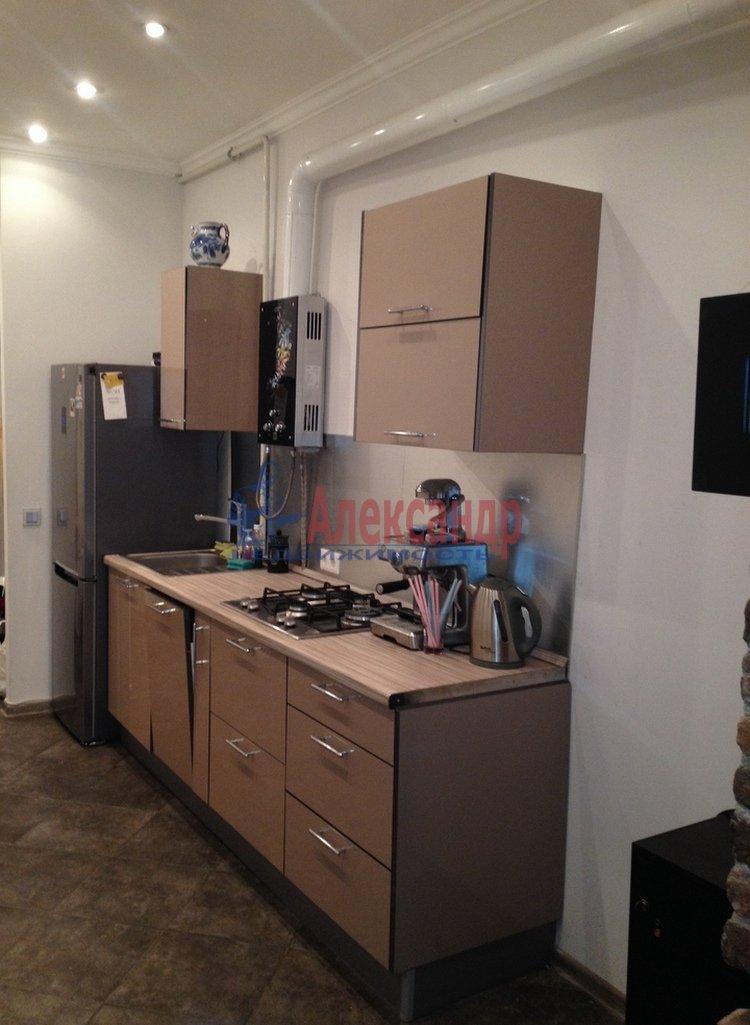 1-комнатная квартира (50м2) в аренду по адресу Гороховая ул., 32— фото 3 из 5