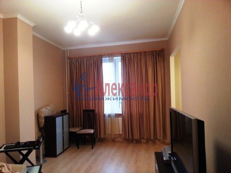 2-комнатная квартира (74м2) в аренду по адресу Тореза пр., 44— фото 8 из 10