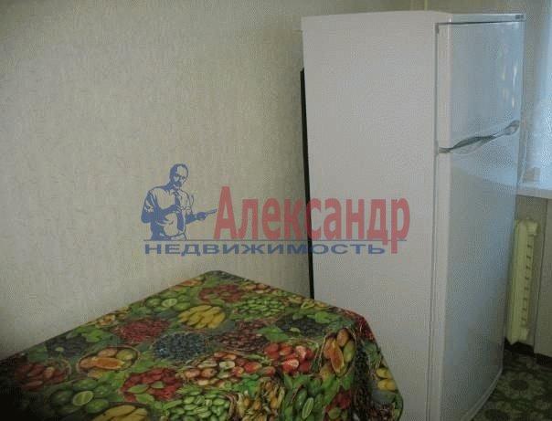 Комната в 2-комнатной квартире (62м2) в аренду по адресу Рубинштейна ул., 11— фото 3 из 4