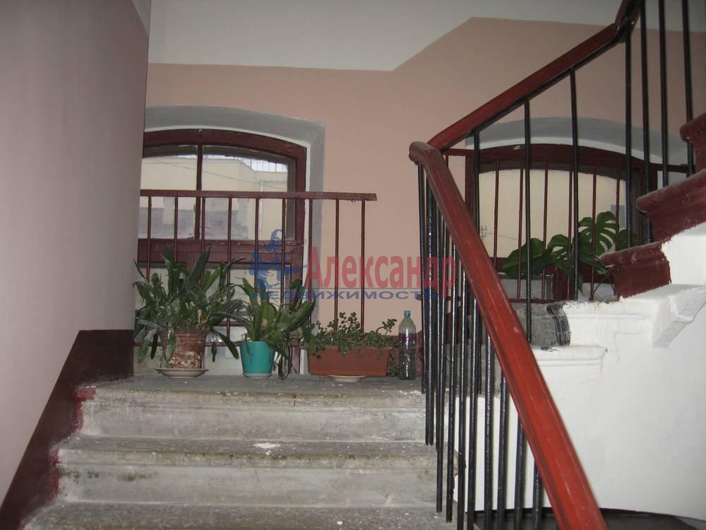 3-комнатная квартира (82м2) в аренду по адресу Правды ул., 12— фото 4 из 22