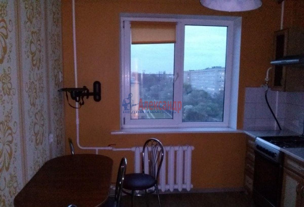 1-комнатная квартира (34м2) в аренду по адресу Новостроек ул., 29— фото 2 из 4
