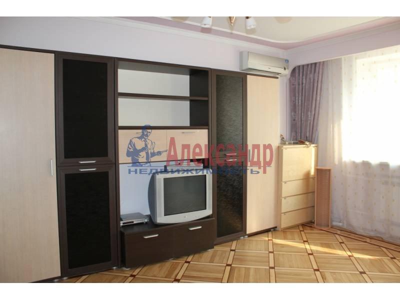 1-комнатная квартира (52м2) в аренду по адресу Поликарпова аллея— фото 5 из 7