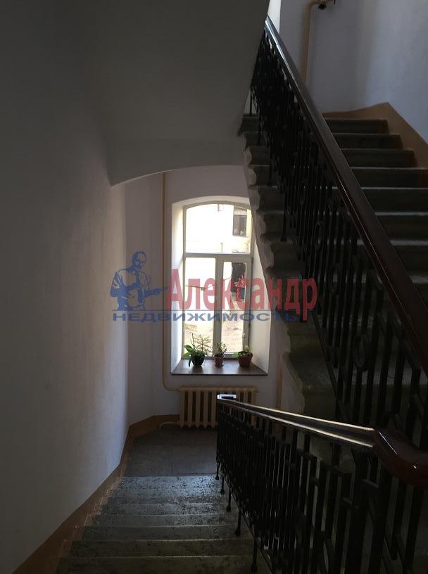 2-комнатная квартира (115м2) в аренду по адресу Большая Московская ул., 5— фото 14 из 19