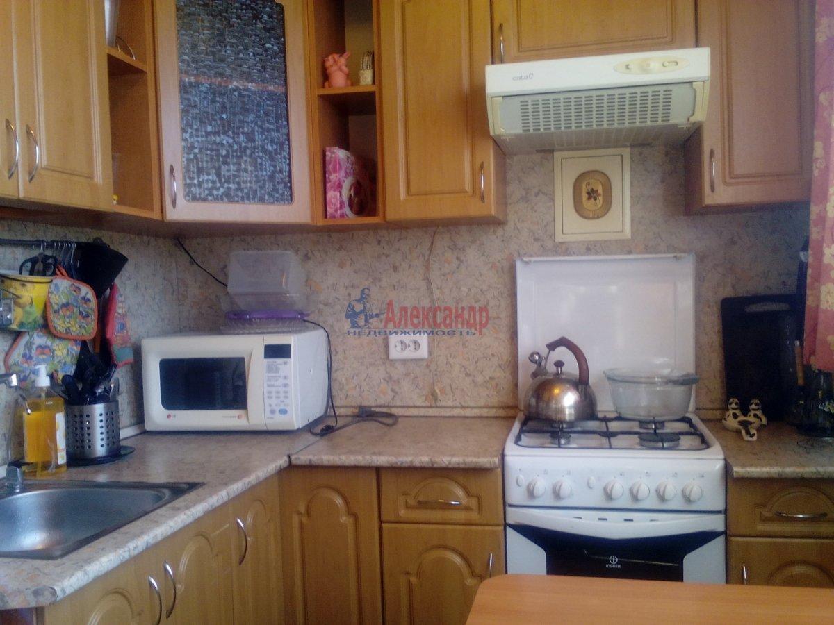 2-комнатная квартира (45м2) в аренду по адресу Суздальский просп., 73— фото 4 из 8