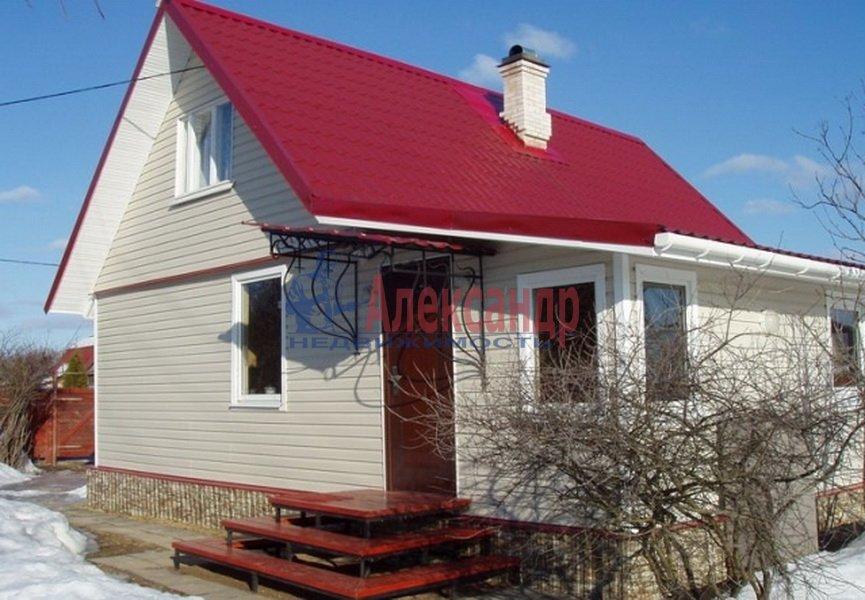 Дом (172м2) в аренду — фото 1 из 8